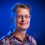 Over Edith Nijhof Taalnaartaal