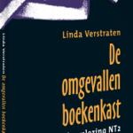 NT2 lessen A2 tot B1 bij Taalnaartaal, leesboek lit. B1 plus De omgevallen boekenkast