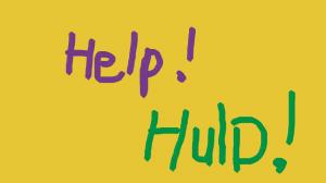 help hulp