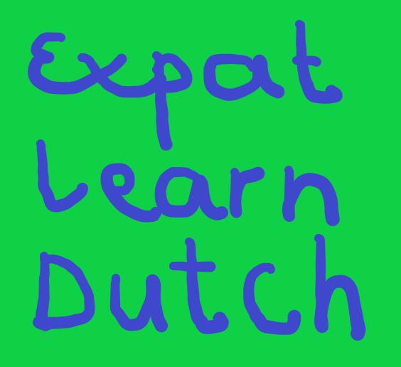 Expats learn Dutch at Taalnaartaal Rotterdam